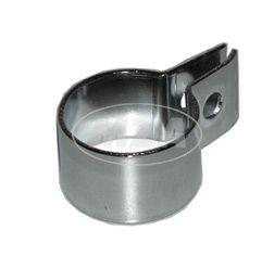 Schelle f. Auspufftopf , D=35mm