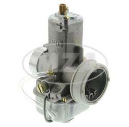 Vergaser BING 84/30/110A-01 - passend f. MZ TS250, ETZ250, 251, 301 - Steckanschluss