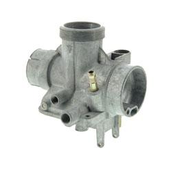 BVF-Vergasergehäuse f. Vergaser 24N2-2 (Motor EM 150) - passend für MZ ETZ 150