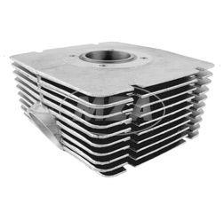 Zylinder, solo ETZ 150