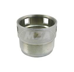 Coupling nut for exhaust manifold M50x1,5 for ETZ251, ETZ301