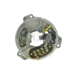 Stator m. Haltekappe 8046.2/2-200 - Drehstromlichtmaschine, elektronische Zündung - passend für MZ ETZ