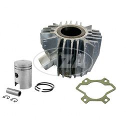 SET Zylinder mit Kolben kpl. für Mofa SL1