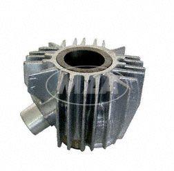 Zylinder ohne Kolben -  Mofa SL1, Rasenmäher - weitere Simson-Nr. 37270-00