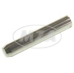Zylinderkerbstift 2,5x14-ST-A4K (DIN 1473)
