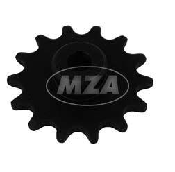 Abtriebskettenrad, Ritzel 14Z SR1, SR2, SR2E