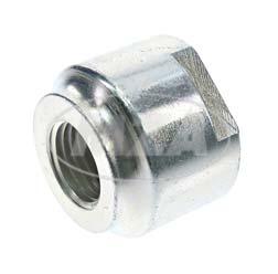 Konus ø 10mm - SR2, für Vollnabe hinten mit 10-er Achse