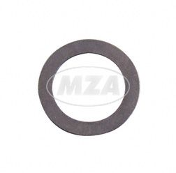 Shim for ball bearings 6301 (12x37x12)  - DIN 988-ST 26x37x1mm - Soemtron-engine - output shaft