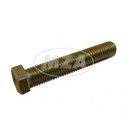 Sechskantschraube M8x50-8.8-A4K (DIN 933)