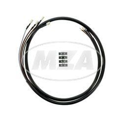 Kabelsatz zum Bremslicht, zur Bremsschlussleuchte Schwalbe KR51/1