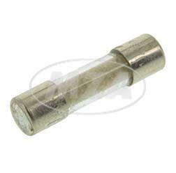 Sicherung 1,0A 5x20 250V/M- Glassicherung - Schmelzeinsatz - Feinsicherung