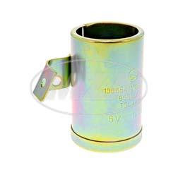 Schwingungsdämpfergehäuse 8581.4/13-2 für Blinkgeber - SR4-2, SR4-3, SR4-4