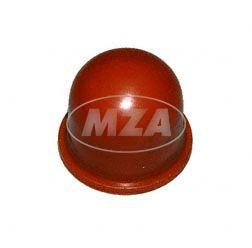 Stopfen, rot, für Ansauggeräuschdämpfer aus Metall - KR51