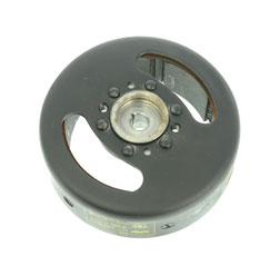 Rotor, Schwungscheibe - 8306.10-010 - Konus 1:5 - für Grundplatte mit untenliegenden Unterbrecher - KR51, SR4-2, DUO
