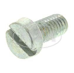 Tornillo cilíndrico M6x12-4.8-A4K (DIN 84)