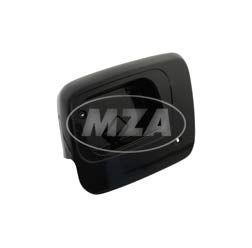 Verkleidung rechts, schwarz lackiert - passend für TS125, TS150