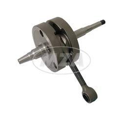 Kurbelwelle für 4-Gang-Motor - TS250, ES250/2, ETS250 - MM 250/3
