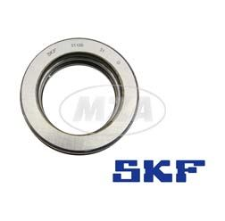 Axial-Rillenkugellager 51106 DIN711  TGL 2986 (SKF-MARKENLAGER) - Kupplung ES175, ES250, ES300