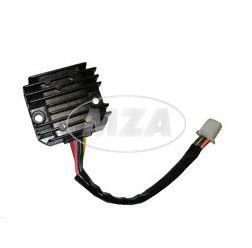 Gleichrichter -  31600-108-000