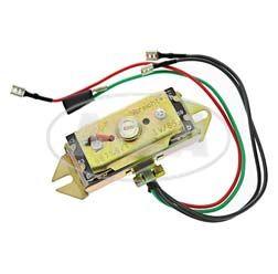 Ladeanlage 8871.6/1 - für KR51/2 mit 25 Watt