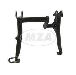 Hauptständer, Kippständer für Roller SR50/1 MXG, MXGE - 25km/h-Mofa-Ausführung - PPB graphitschwarz