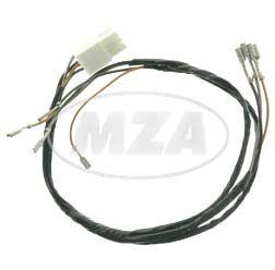 Kabel für Rückleuchte und Blinkleuchten SR50/80 X-Roller-Modelle