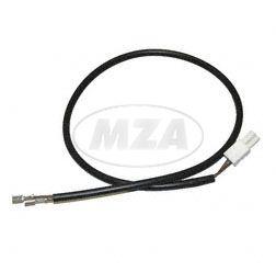 Kabel für Bremslichtschalter hinten