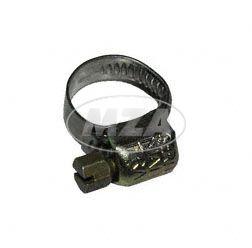 Abrazadera para tubo Tuyau Serflex 7-11 54171155