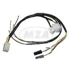 Kabel für Kombiinstrument und Scheinwerfer