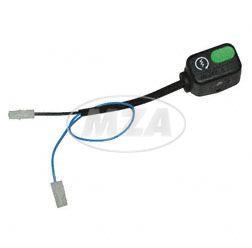 Anlasserschalter mit Kabel