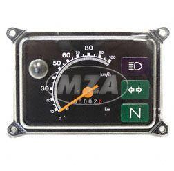 Kombiinstrument K 1,2 3.0070/06 (100 Km/h)