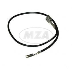 Cable de tierra para intermitentes