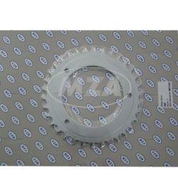 Kettenrad für Differential Z=34 mit 6mm Bohrung ALBATROS SD 50 CT; CTE; SD25 CT und CTE