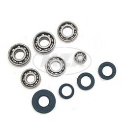 SET Kugellager und Wellendichtringe S51, S53, S70, S83, SR50, SR80, MS50