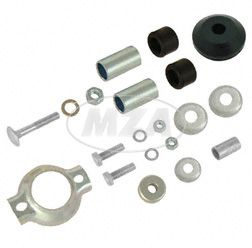 SET Small parts for engine mounting S50, S51, S53, S70, S83