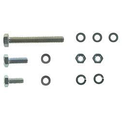 Normteile-Set KR51/1, KR51/2 Motor (Abgasanlage/Auspuffanlage)