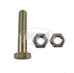 Normteile-Set KR51 Lenker