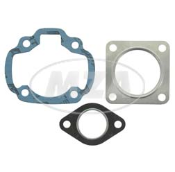 Cylinder gasket set SRA 50, automatic scooter