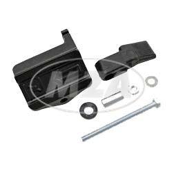 SET Starterzugwiderlager mit Starthebel und Kleinteilen für S51, S53, S70, S83, SR50, SR80