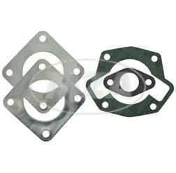 SET RESO-Dichtsatz für LT60 - Ø42 mm-Bohrung der Laufbuchse + Ø19 mm-Einlass