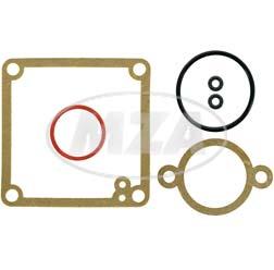 Dichtungssatz, 6-teilig - für AMAL-Rennvergaser T16-T21