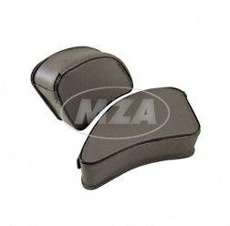 SET Packtasche links + rechts - grau - für ES175, ES250, ES300