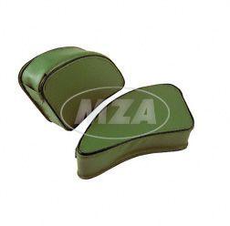 SET Packtasche links + rechts - grün - für ES175, ES250, ES300