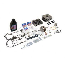 SET Motorregenerierung - M500-3/4-Gang-Motor - S51, SR50, KR51/2