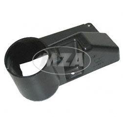 Ansaugbehälter ABS schwarz