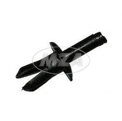 Spreizniet Jetpress DRR 006-BLK
