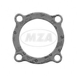 Zylinderkopfdichtung BK 350 - bis Motor 1614010 verwendet (Marke: PLASTANZA /  Material AMF 22 )