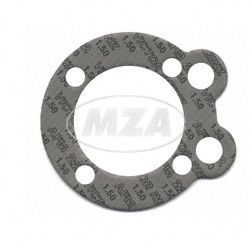 Zylinderkopfdichtung - einfache Ausführung -  AWO 425T (Marke: PLASTANZA / Material AMF 22)