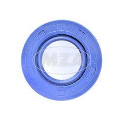 Wellendichtring LYO - 25x47x10 - Doppellippe