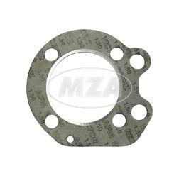 Zylinderkopfdichtung,  AWO 425 S - mit Einlagering (Marke: PLASTANZA /  Material AFM22 )